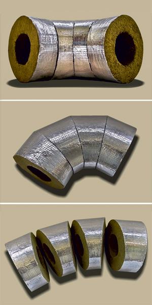 Izolatii tehnice, vata minerala bazaltica
